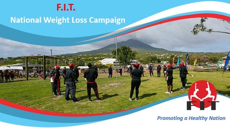 Are You Good With Words? Take Part in the FIT Slogan Competition - Lake  Health and Wellbeing